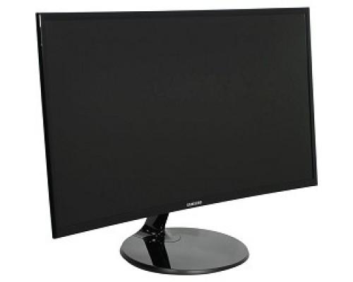 LCD Samsung 27 C27F390FHI черный VA LED 1920x1080 4ms 16:9 250cd 178гр/178гр HDMI D-Sub LC27F390FHIXRU