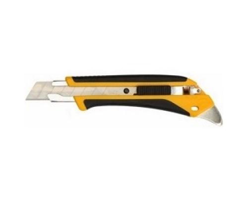 OLFA Нож AUTOLOCK, двухкомпонентный корпус, 18мм OL-L5-AL