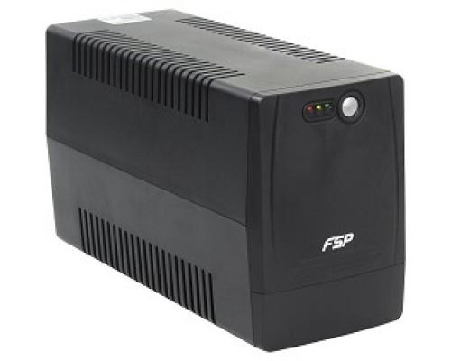 ИБП FSP DP1500 PPF9001700 Line interactive, 1500VA/900W, 6* IEC
