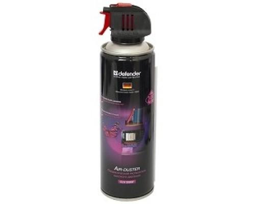 DEFENDER CLN 30802 Pro Пневматический распылитель высокого давления,негорюч, 300 мл.