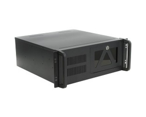 Exegate EX244499RUS Серверный корпус Exegate Pro 4U4017S <RM 19, высота 4U, глубина 450, без БП, USB>