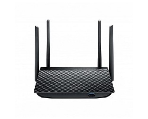 ASUS RT-AC58U (V3) Wireless Dual-Band USB3.0 Gigabit Router up to 1167Mbps (5GHz)