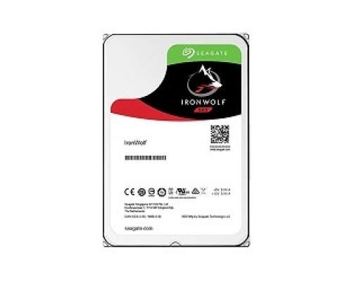 Жесткий диск 2TB Seagate Ironwolf