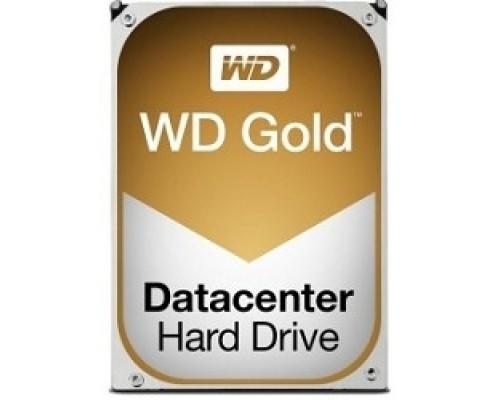 Жесткий диск 2TB WD Gold