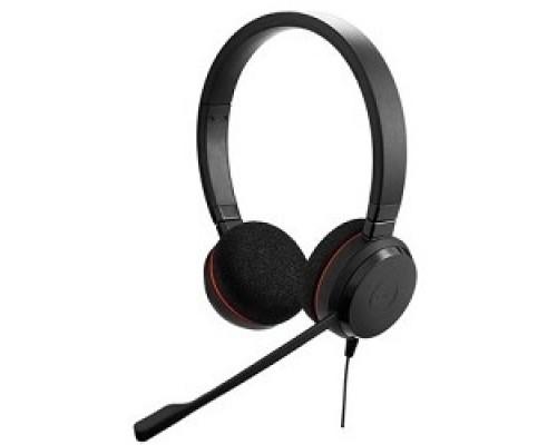 Гарнитура Jabra 4999-829-209 EVOLVE UC Stereo USB