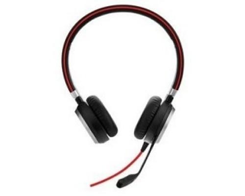Jabra 6399-823-109 Jabra EVOLVE 40 MS Stereo USB (6399-823-109)