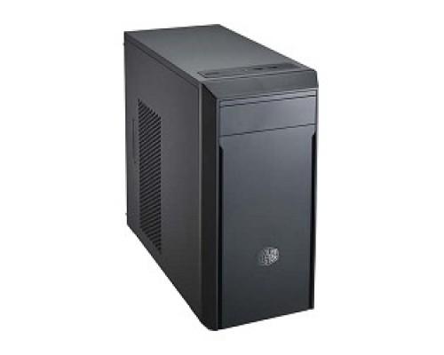 Корпус Cooler Master MasterBox 3 Lite MCW-L3S2-KN5N Black, Window, mATX, без БП