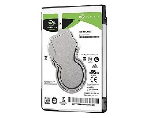 2TB Seagate Compute (ST2000LM015) SATA 6.0Gb/s, 5400 rpm, 128mb buffer, 7mm
