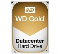 1TB WD Gold (WD1005FBYZ) SATA III 6 Gb/s, 7200 rpm, 128Mb buffer