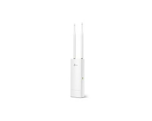 Сетевое оборудование TP-Link EAP110-Outdoor Наружная точка доступа SMB