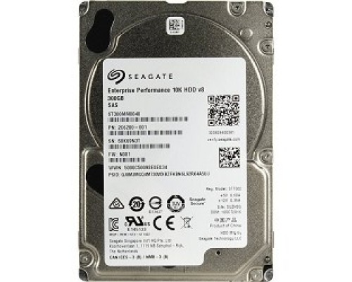 Жесткий диск 300Gb Seagate Performance10K