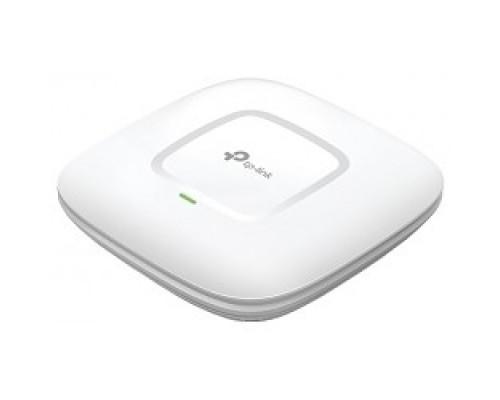 TP-Link EAP245 AC1750/AC1200 Гигабитная двухдиапазонная потолочная точка доступа Wi-Fi SMB