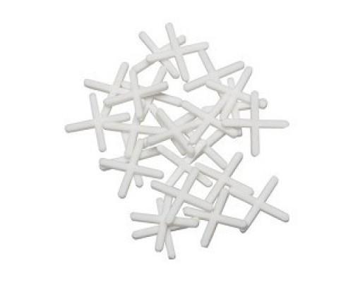 Крестики STAYER для кафеля, 2,5мм, 200шт 3380-2,5