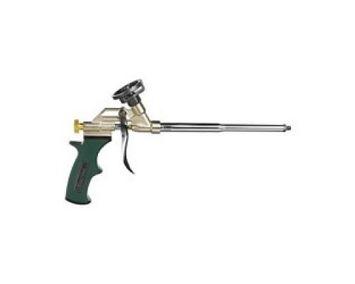 Пистолет KRAFTOOL EXPERT PROKRAFT для монтажной пены, тефлоновое покрытие 0685_z03