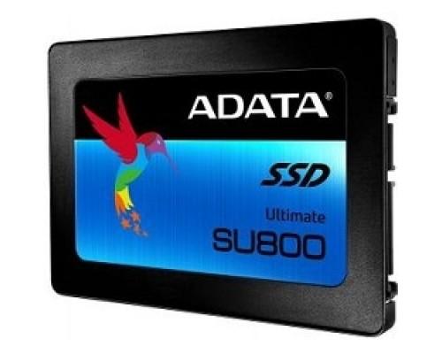 накопитель A-DATA SSD 512GB SU800 ASU800SS-512GT-C SATA3.0, 7mm