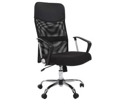 Офисное кресло Chairman 610 Россия 15-21 черный (7001685)