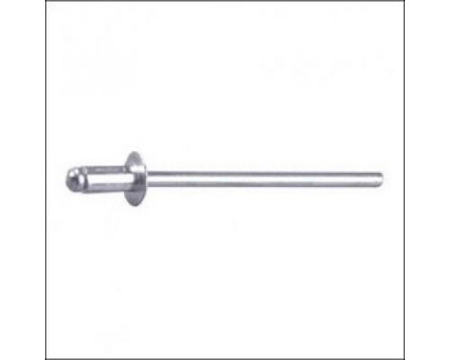 Заклепки STAYER PROFIX алюминиевые, 4,0х10мм, 50шт 3120-40-10