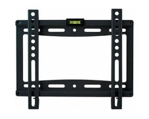 Крепеж Kromax IDEAL-5 new black, стал. наст. для TV 15-47, 35 кг, 0 св., от 20 мм, VESA 200x200