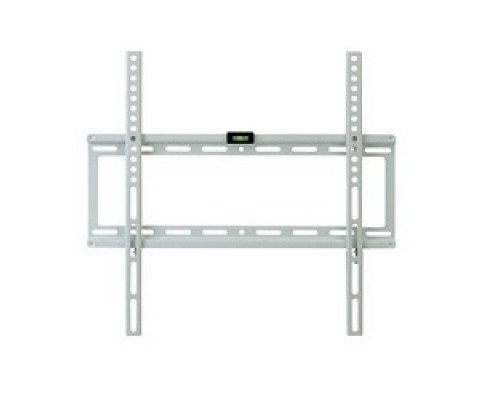 Крепеж Kromax IDEAL-3 new white, стал. наст. для TV 22-65, 50 кг, св., от 23 мм, VESA 400x400