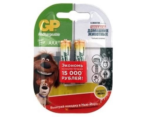 Аккумулятор GP 40AAAHCSV-2CR2 20/200