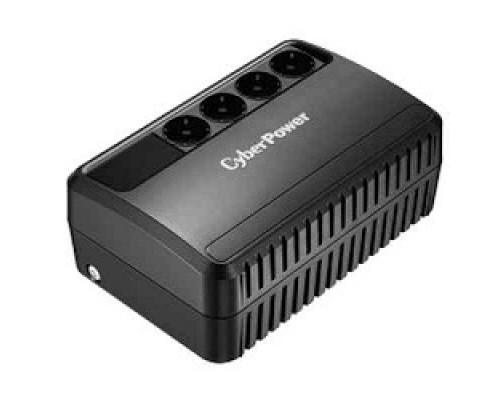 UPS CyberPower BU850E 850VA/425W (4 EURO)