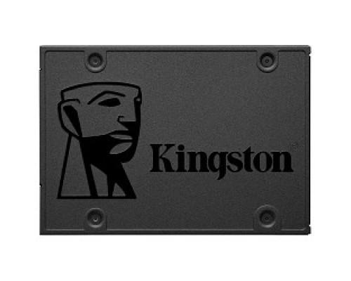 Kingston SSD 480GB А400 SA400S37/480G