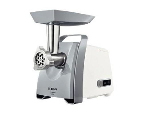 BOSCH MFW45020 Мясорубка, Мощность, 1600Вт белый/серый