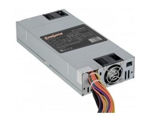 Exegate EX237312RUS Серверный БП 600W <ServerPRO-RM-1U-600ADS> APFC,,универсальный для 1U, 24pin/2x(4+4)pin, 5xSATA,4xIDE