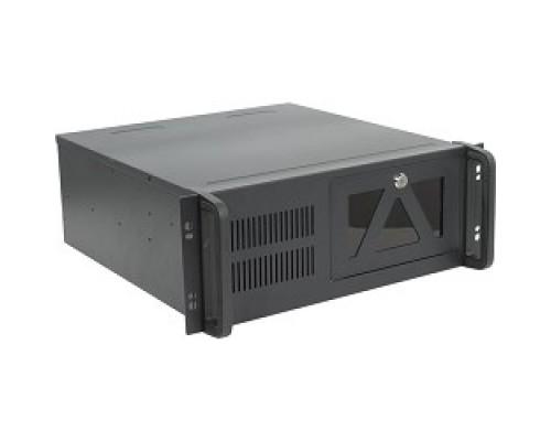 Exegate EX251805RUS Серверный корпус Exegate Pro 4U4017S <RM 19, высота 4U, 600W, USB>