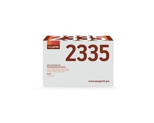 Расходные материалы Easyprint DR-2335 Барабан DB-2335 для Brother HL2340/2360/2365/2500/2520/2540/2560/2700/2720/2740 12 000 к.
