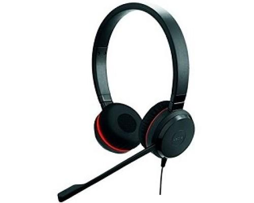 Jabra 5399-823-309 Jabra EVOLVE 30 II MS Stereo (USB, Jack 3,5 мм)(5399-823-309)