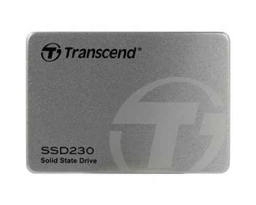 Transcend SSD 512GB 230 Series TS512GSSD230S SATA3.0