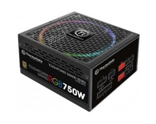 Блок питания Thermaltake Toughpower Grand 750W RGB 80+ gold