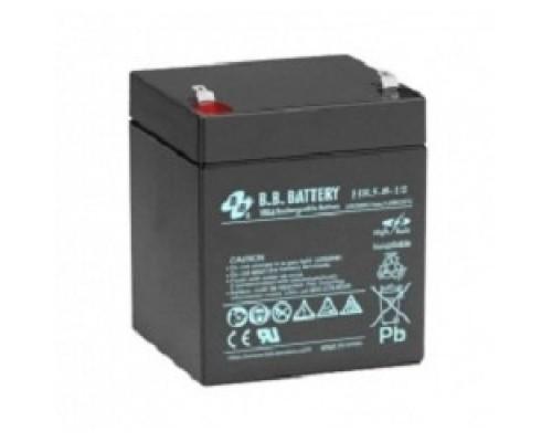 батареи B.B. Battery Аккумулятор HR 5.8-12