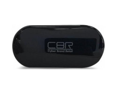 CBR CH 130 USB-концентратор, 4 порта. Поддержка Plug&Play. Длина провода 42+-5см.