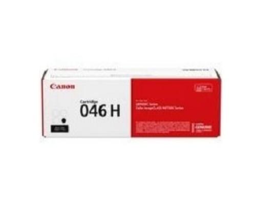 Расходные материалы Canon Cartridge 046HBK 1254C002 Тонер-картридж черный для MF735Cx, 734Cdw, 732Cdw