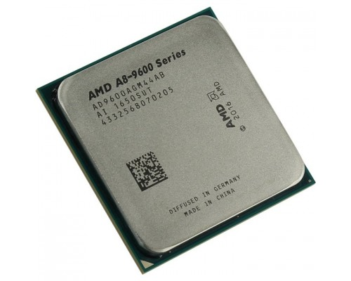 Процессор CPU AMD A8 9600 OEM 3.1-3.4GHz, 2MB, 65W, Socket AM4