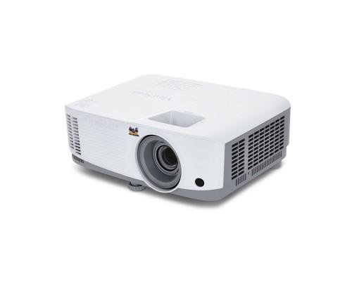 Проектор ViewSonic PA503X DLP, XGA 1024x768, 3600Lm, 22000:1, HDMI, 1x2W speaker, 3D Ready, lamp 15000hrs, 2.12kg