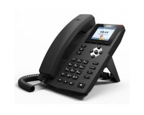 VoIP-телефон Fanvil X3S, SIP с б/п