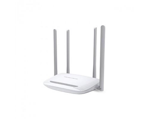 Mercusys MW325R N300 Улучшенный Wi-Fi роутер