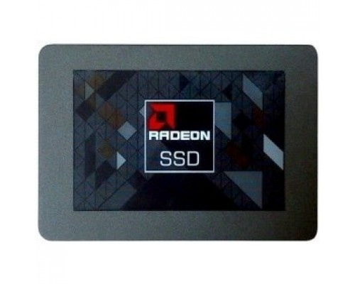 AMD SSD 120GB Radeon R5 R5SL120G SATA3.0, 7mm