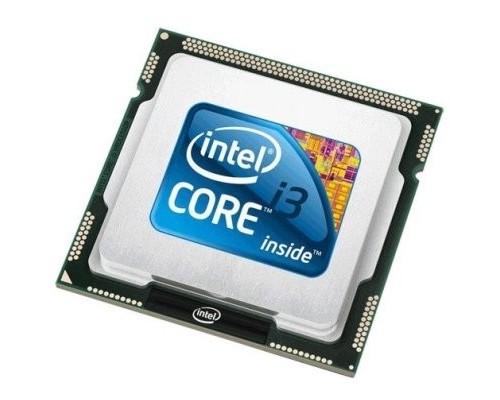 Процессор CPU Intel Core i3-8100 Coffee Lake OEM 3.60Ггц, 6МБ, Socket 1151