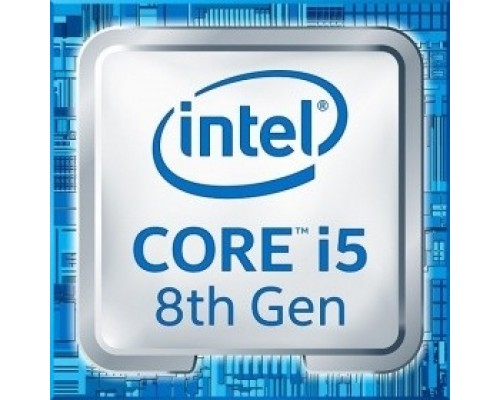 Процессор CPU Intel Core i5-8400 Coffee Lake OEM 2.80Ггц, 9МБ, Socket 1151