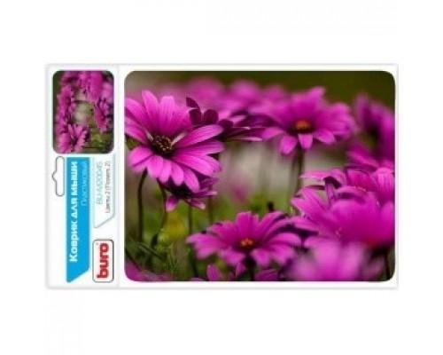 Коврики для мыши Buro BU-M20045 рисунок/цветы2 291845