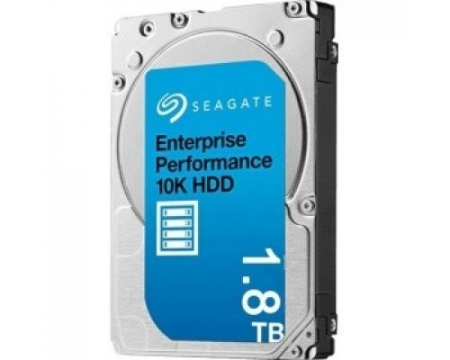 Жесткий диск 1.8TB Seagate Enterprise Performance 10K.9
