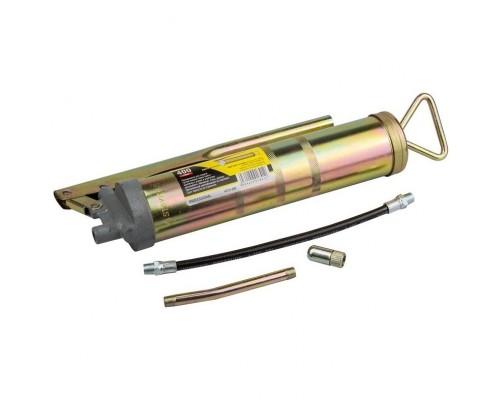 Шприц STAYER автомобильный металлический, 400гр 4315-400