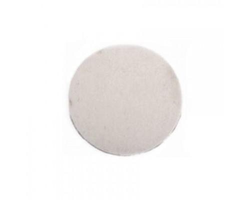 Оснастка Полировальная насадка ЗУБР из поролона липучке, 125мм 3592-125
