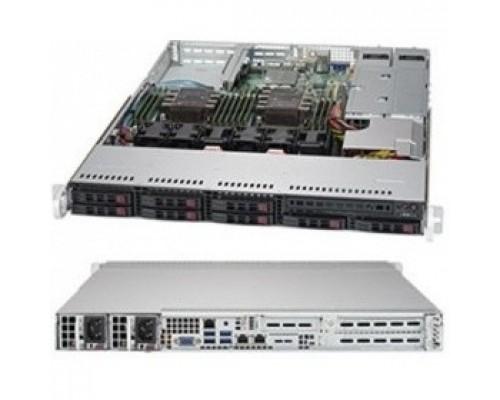 ная платформа 1U SATA SYS-1029P-WTR SUPERMICRO