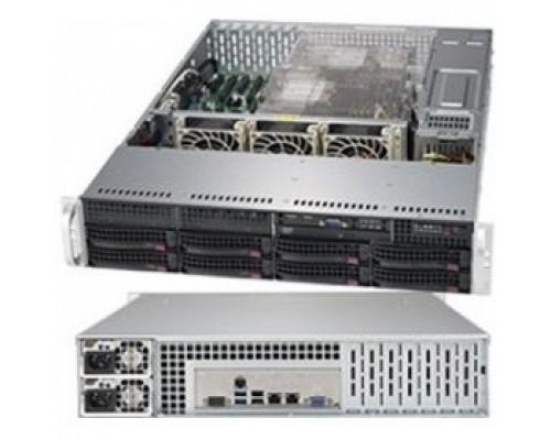 ная платформа 2U SATA SYS-6029P-TRT SUPERMICRO