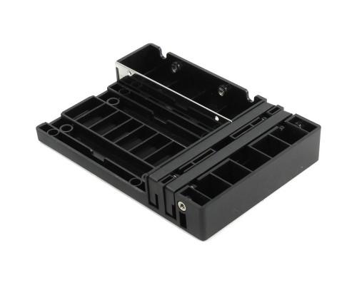 Exegate EX264648RUS Переходник для корзин Exegate серий HS335, 435, 535 для использования 2,5 HDD